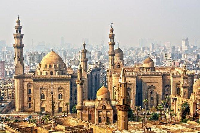 Giorno 3 - Domenica, 15.11.20 Vecchia Cairo e museo Egizio (Pasti: Prima Colazione, Pranzo, Cena)