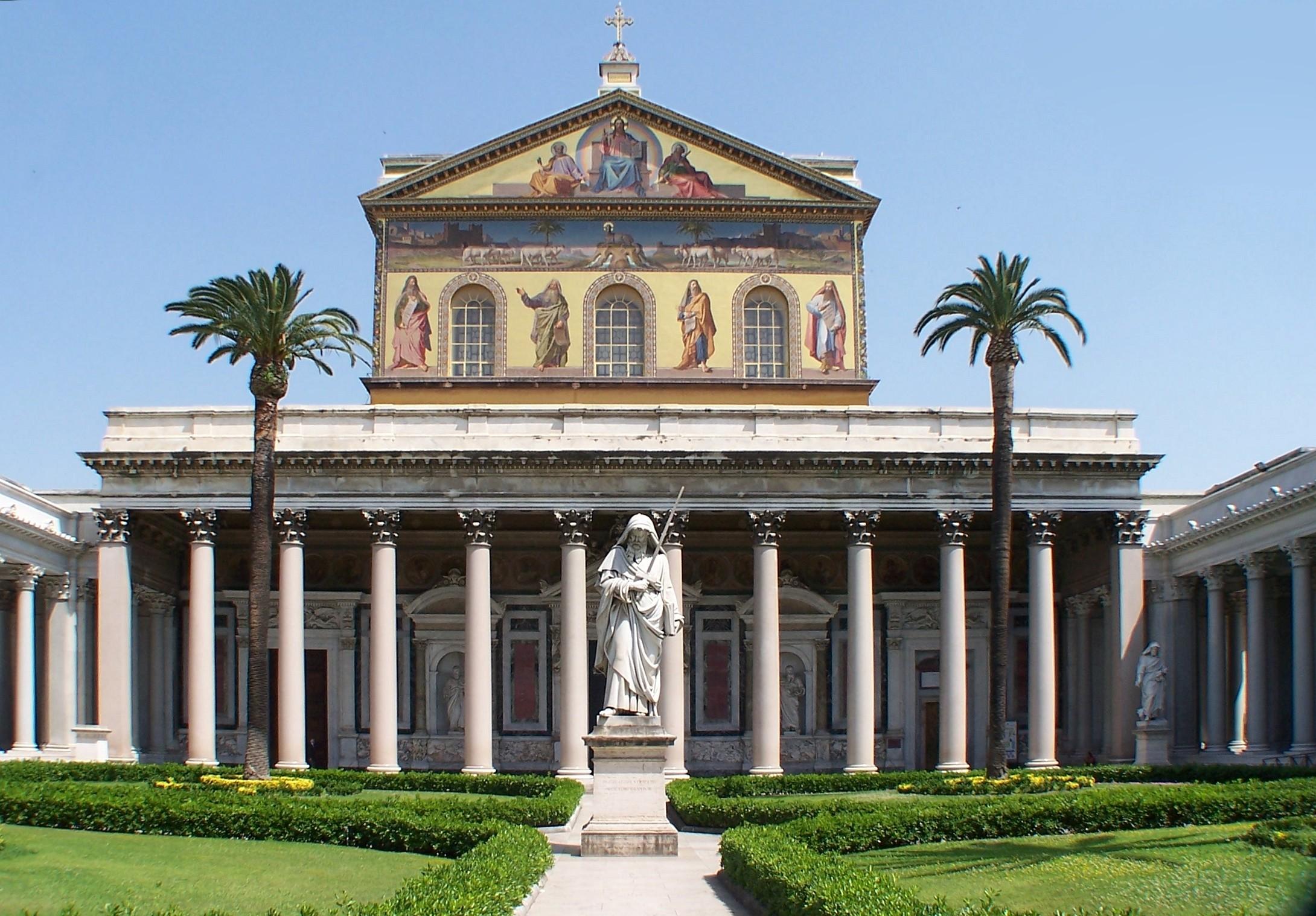 2° giorno15 ottobre ROMA
