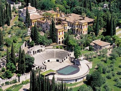 Partenza dalla Riviera Ligure, in autopullman Gran Turismo per il lago di Garda.