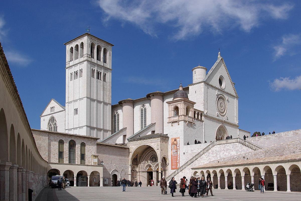 3 ° Giorno : Assisi